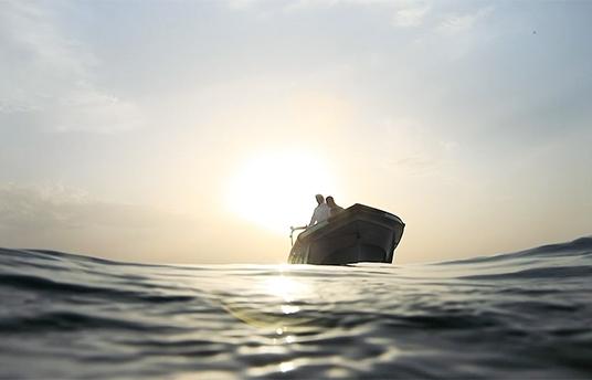 The Fishermen — Films — Ajyal Film Festival | Doha Film Institute