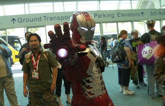 Comic-Con Episode IV: A Fan's Hope — Films — Ajyal Film Festival | Doha Film  Institute