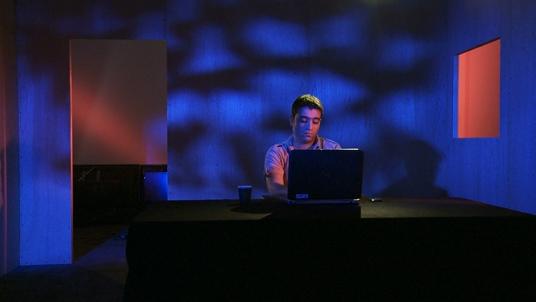 Akkas: Cinematography Workshop Blog – Blog | Doha Film Institute