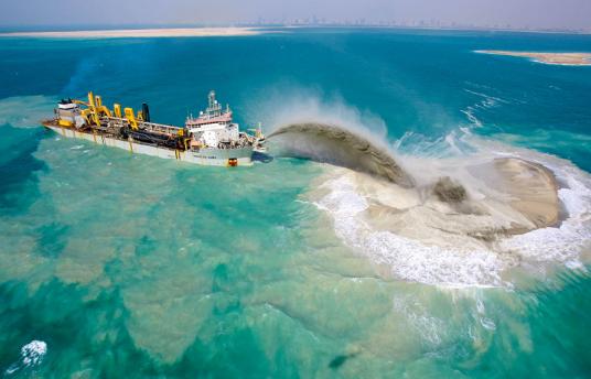 Bull Shark — Grants — Projects | Doha Film Institute