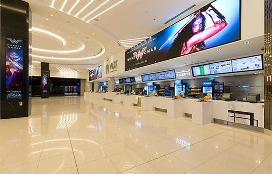 VOX Cinemas, Doha Festival City — Venues — Ajyal Film Festival | Doha Film  Institute