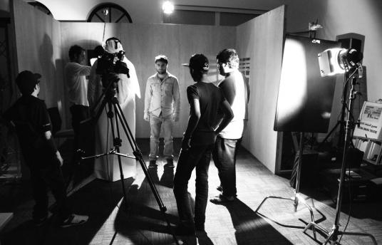 Akkas: Cinematography Workshop — Education | Doha Film Institute